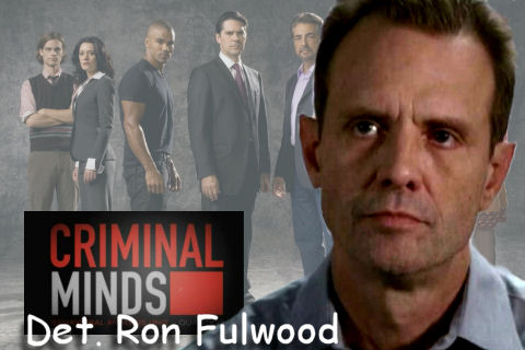 Criminal Minds 414 - Cold Comfort artwork created by Tarlan