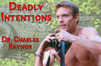 Deadly Intentions artwork created by Tarlan