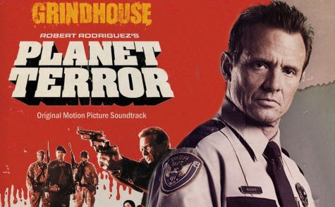 Grindhouse - Planet Terror artwork created by Tarlan
