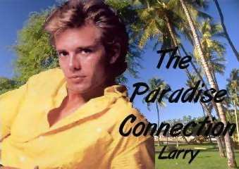 The Paradise Connection artwork created by Tarlan