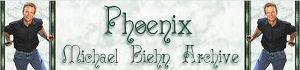 PHOENIX - Michael Biehn Archive