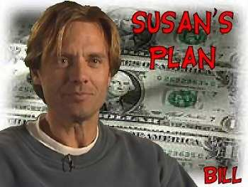 Susan's Plan (Dying to Get Rich) artwork created by Tarlan
