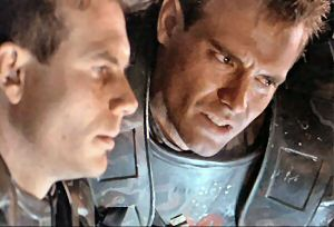 Michael Biehn Archive - Aliens 03 - Locating the Colonists