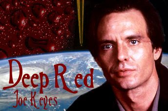 Deep Red artwork created by Tarlan